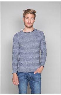 Sweater LUX Man W19331 (48285) - DEELUXE-SHOP