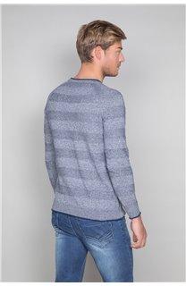 Sweater LUX Man W19331 (48286) - DEELUXE-SHOP