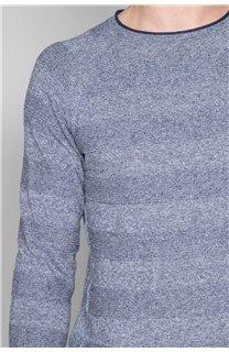 Sweater LUX Man W19331 (48287) - DEELUXE-SHOP