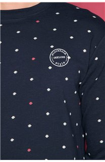 Sweatshirt NAGPUR Man W19534 (48562) - DEELUXE-SHOP