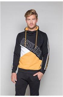 Sweatshirt MARIO Man W19514 (48578) - DEELUXE-SHOP