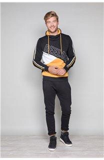 Sweatshirt MARIO Man W19514 (48579) - DEELUXE-SHOP