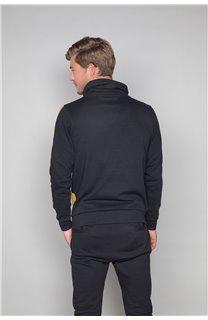 Sweatshirt MARIO Man W19514 (48581) - DEELUXE-SHOP