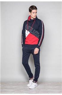 Sweatshirt MARIO Man W19514 (48584) - DEELUXE-SHOP