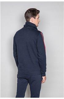 Sweatshirt MARIO Man W19514 (48586) - DEELUXE-SHOP