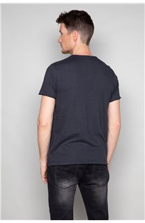 T-shirt BANDI Man W19190 (48651) - DEELUXE-SHOP