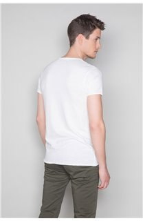 T-shirt BANDI Man W19190 (48661) - DEELUXE-SHOP