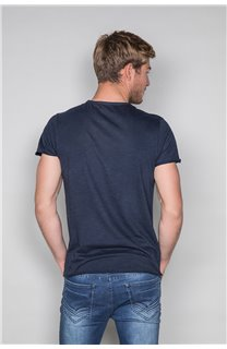 T-shirt BANDI Man W19190 (48666) - DEELUXE-SHOP