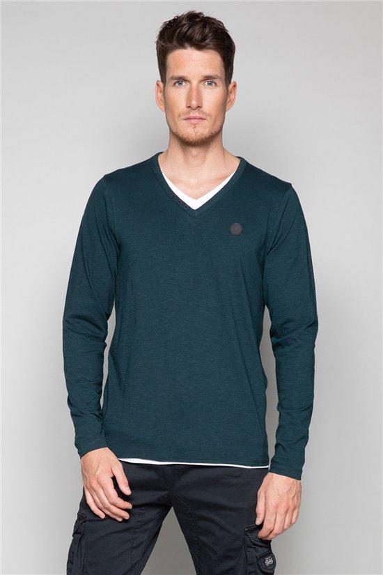 T-shirt T-shirt LEGENDSON Man W19197 (48756) - DEELUXE-SHOP