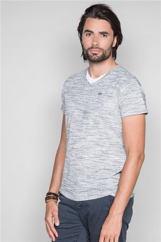 T-shirt TILDEN Homme Deeluxe