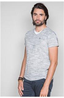 T-shirt T-shirt TILDEN Man W19177 (48763) - DEELUXE-SHOP