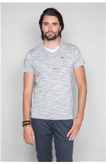 T-shirt T-shirt TILDEN Man W19177 (48764) - DEELUXE-SHOP
