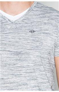 T-shirt T-shirt TILDEN Man W19177 (48766) - DEELUXE-SHOP