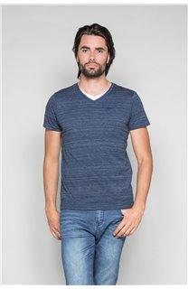T-shirt T-shirt TILDEN Man W19177 (48767) - DEELUXE-SHOP