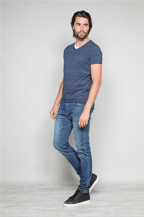 T-shirt T-shirt TILDEN Man W19177 (48767) - DEELUXE-SHOP