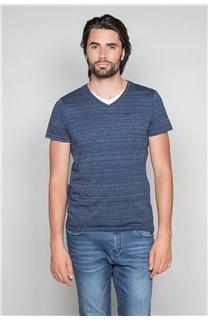 T-shirt T-shirt TILDEN Man W19177 (48769) - DEELUXE-SHOP