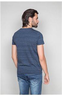 T-shirt T-shirt TILDEN Man W19177 (48770) - DEELUXE-SHOP