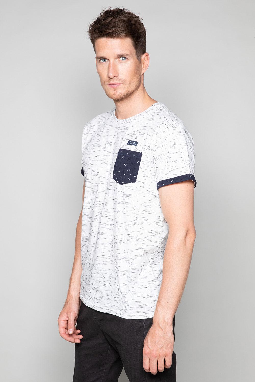 T-shirt SHAMSON Man W19195 (48782) - DEELUXE-SHOP