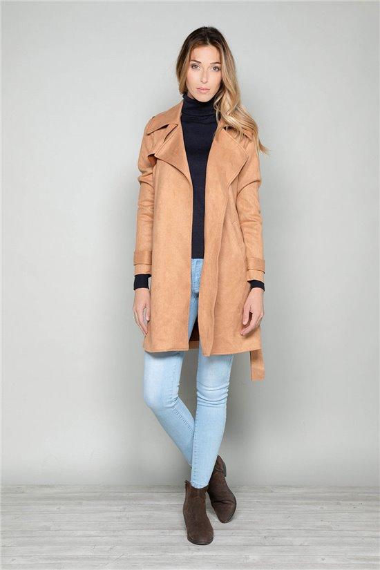 Jacket LUCIANA Woman W19631W (48882) - DEELUXE-SHOP