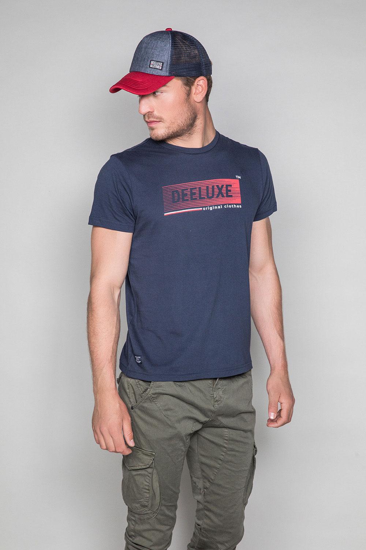 T-shirt SPEED Man W19153 (48893) - DEELUXE-SHOP