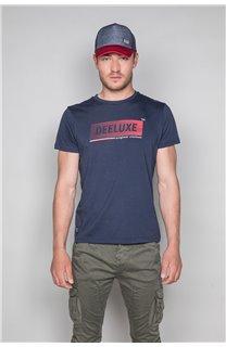 T-shirt SPEED Man W19153 (48895) - DEELUXE-SHOP