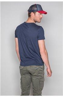 T-shirt SPEED Man W19153 (48896) - DEELUXE-SHOP