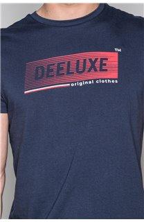 T-shirt SPEED Man W19153 (48897) - DEELUXE-SHOP