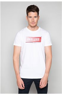 T-shirt SPEED Man W19153 (48898) - DEELUXE-SHOP