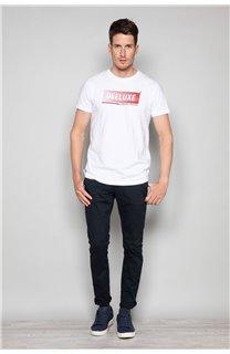 T-shirt SPEED Man W19153 (48899) - DEELUXE-SHOP