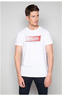 T-shirt SPEED Man W19153 (48900) - DEELUXE-SHOP