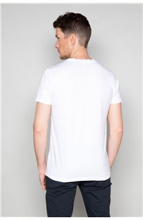 T-shirt SPEED Man W19153 (48901) - DEELUXE-SHOP