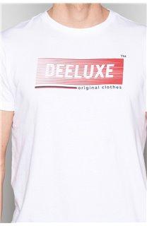 T-shirt SPEED Man W19153 (48902) - DEELUXE-SHOP