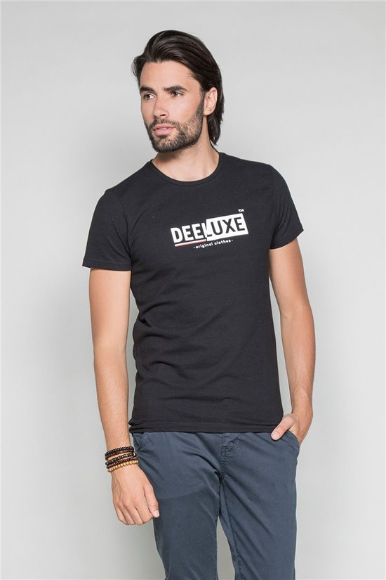 T-shirt KOBIE Man W19115 (48903) - DEELUXE-SHOP