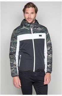 Jacket FRIZZON Man W19620 (48981) - DEELUXE-SHOP
