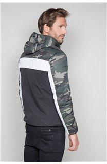Jacket FRIZZON Man W19620 (48982) - DEELUXE-SHOP