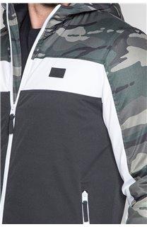 Jacket FRIZZON Man W19620 (48983) - DEELUXE-SHOP