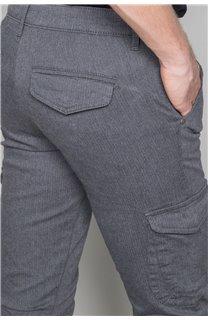 Pant GARDIAN Man W197019 (48988) - DEELUXE-SHOP