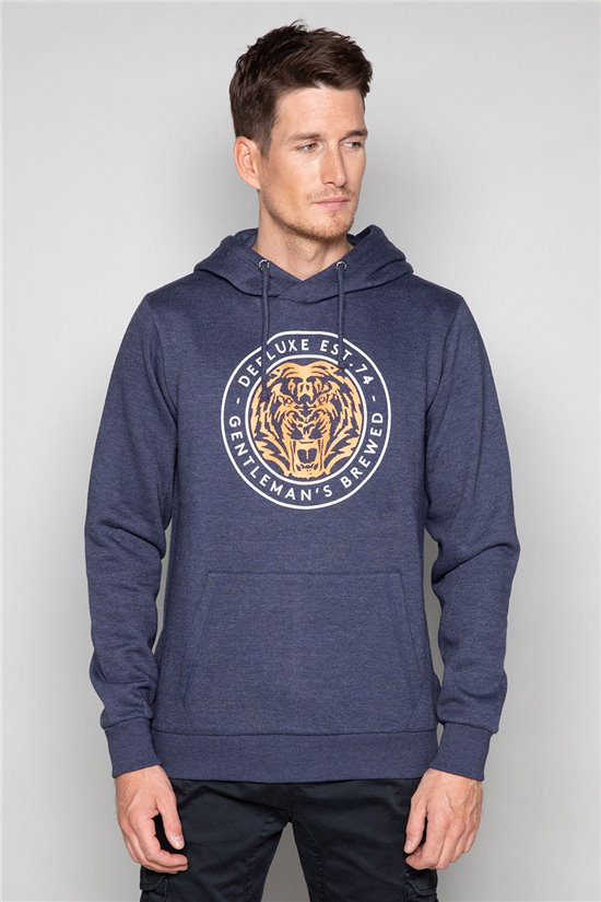 Sweatshirt Sweatshirt TAMAKA Man W19506 (49009) - DEELUXE-SHOP