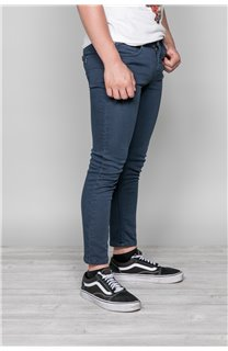 Jean TRAVEL Boy JG8102B (49046) - DEELUXE-SHOP