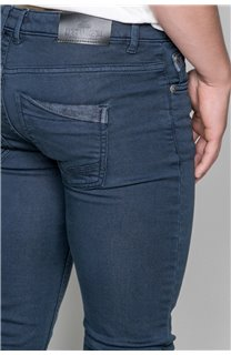 Jean TRAVEL Boy JG8102B (49048) - DEELUXE-SHOP