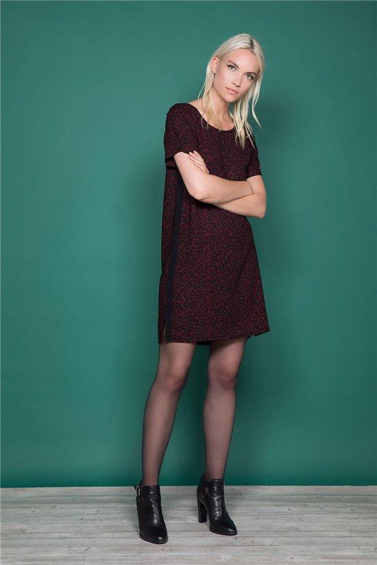 Dress Dress ROXA Woman W19214W (49165) - DEELUXE-SHOP