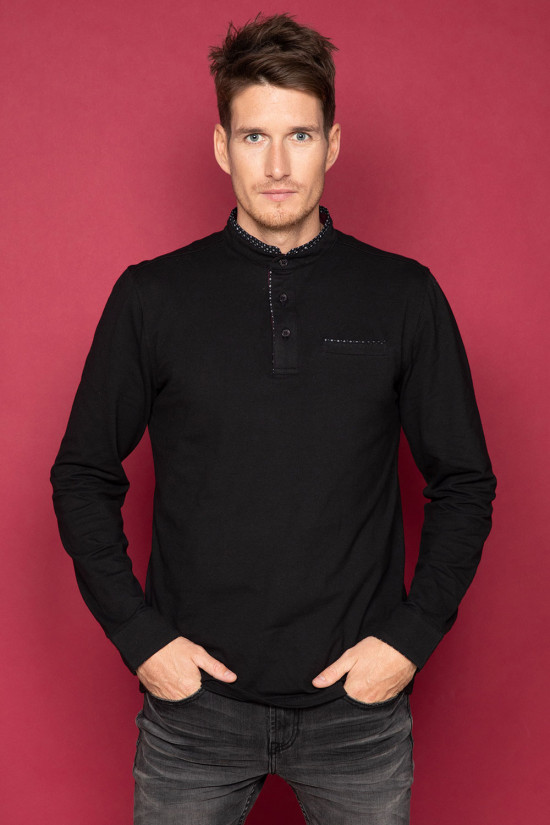 Polo shirt Polo shirt LORD Man W19217 (49495) - DEELUXE-SHOP