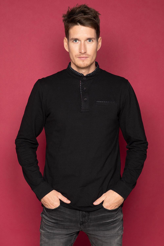 Polo shirt LORD Man W19217 (49495) - DEELUXE-SHOP
