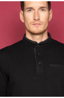 Polo shirt LORD Man W19217 (49499) - DEELUXE-SHOP