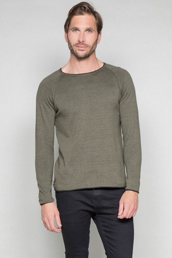 Sweater Sweater SINGIT Man W19345 (49510) - DEELUXE-SHOP