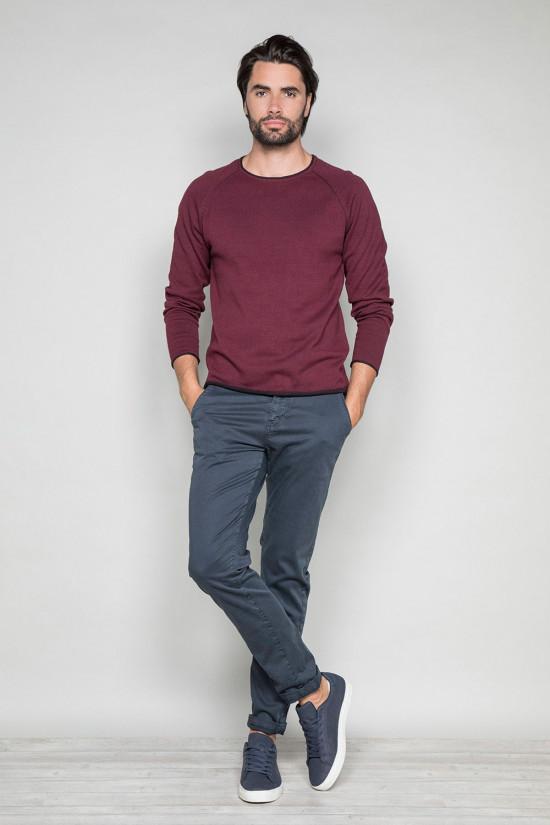 Sweater Sweater SINGIT Man W19345 (49510) - DEELUXE-SHOP