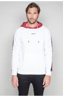 Sweatshirt LOOK Man W19533 (49547) - DEELUXE-SHOP