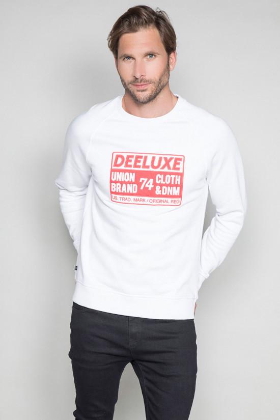 Sweatshirt RONALDO Man W19538 (49560) - DEELUXE-SHOP