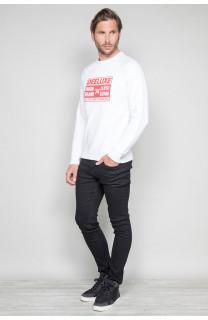 Sweatshirt RONALDO Man W19538 (49561) - DEELUXE-SHOP