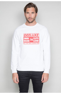 Sweatshirt RONALDO Man W19538 (49562) - DEELUXE-SHOP